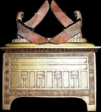 The Ark Of The Covenant 5